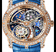 Shooting Star - Flying tourbillon 01