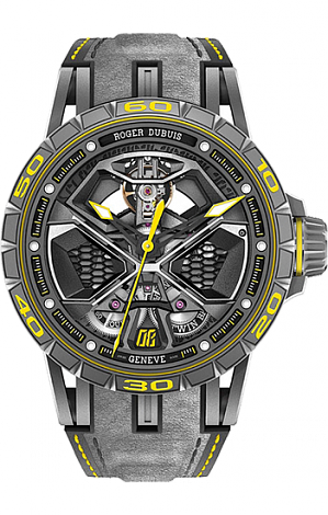 Roger Dubuis Excalibur Huracán Performante RDDBEX0792