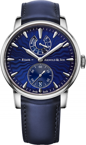 Arnold & Son Royal Collection Eight-Day Royal Navy 1EDAS.U01A.D136A